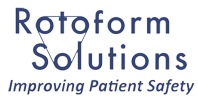 Rotoform Solutions Ireland Logo