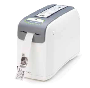 HC Thermal Wristband Printer